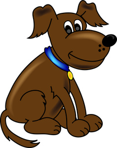 Animal clipart dog County Tailwaggers Gloucester Sitting Clipart