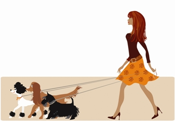 Pets clipart dog walking Whether best pet your Sitting