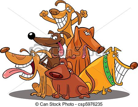 Pets clipart funny dog #9