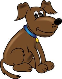 Pet clipart animal fur Dog Image Cartoon With Clip