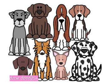 Pets clipart group pet Clip Pet Dog Dog Dog