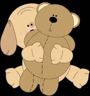 Teddy clipart little bear #3
