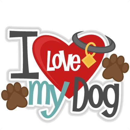 Pet clipart our My cute scrapbook on 117