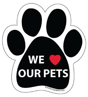 Pets clipart boy dog Love  Paw Our Pets