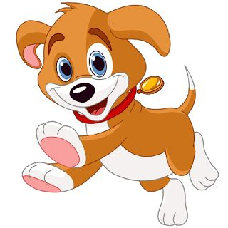 Pets clipart puppy On cartoon_46999 png Dogs best