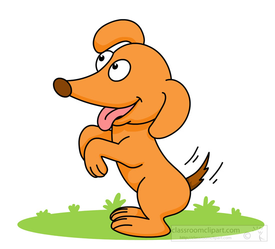 Animal clipart dog Free Clip Free Domestic Clip