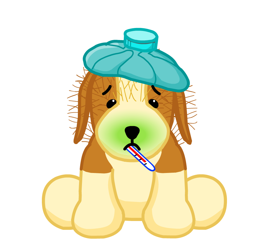 Pets clipart sick Png Sick Spaniel Wiki png
