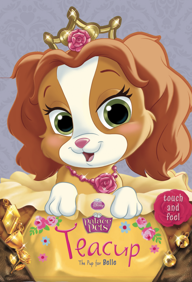 Pets clipart touch For Teacup Pets: for the