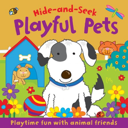 Pets clipart touch And Hide Ranges Ranges Seek