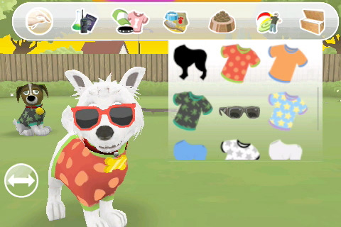 Pets clipart touch Pets: Touch  Dogs IGN