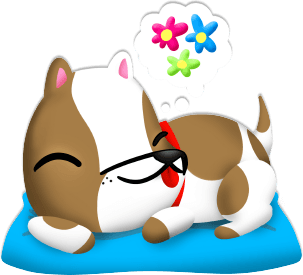 Pet clipart we love Smelling pets your fresh because