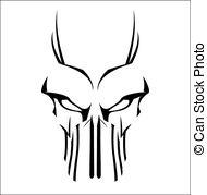 Phanom clipart demon  EPS Art Phantom for