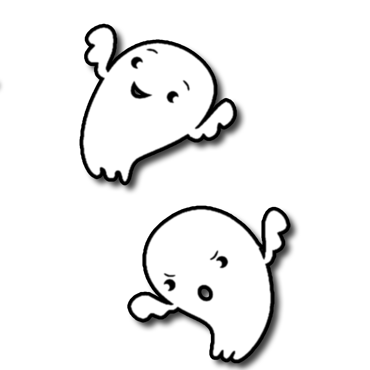 Phanom clipart happy ghost Ghost Clipart Clipart Panda Clipart