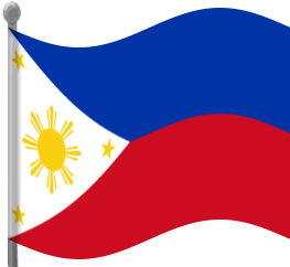 Phillipines clipart Flag Download Philippines Art Philippines