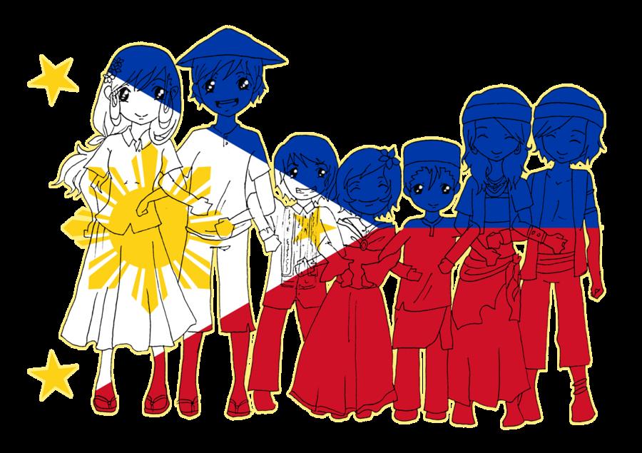 Phillipines clipart academic #7