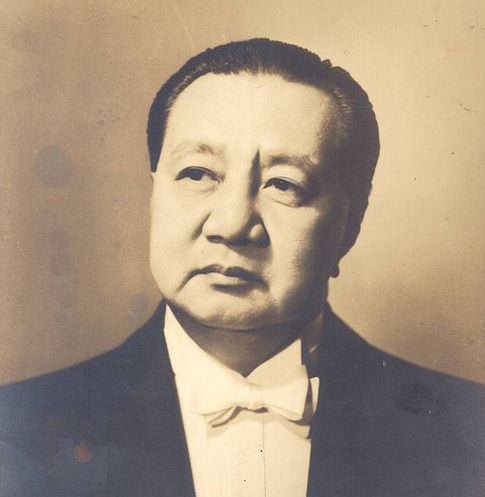 Philipines clipart biography Sons Quirino of On Pinterest