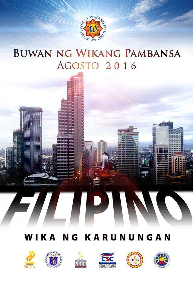 Philipines clipart buwan ng #2