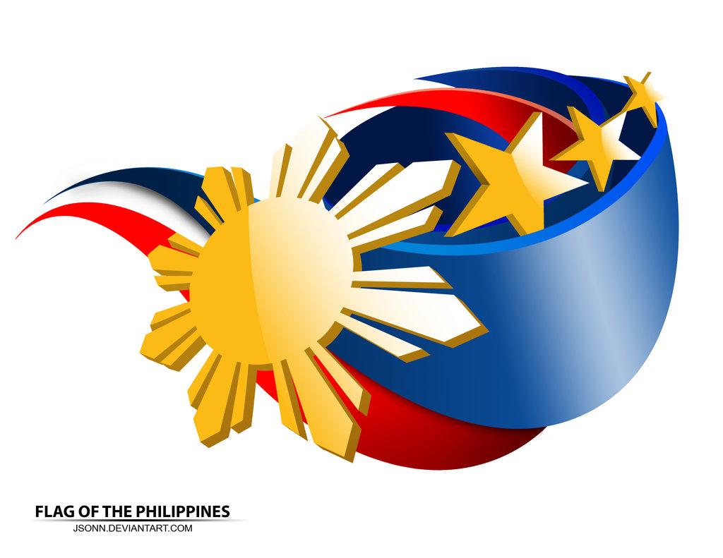 Philipines clipart buwan ng #3