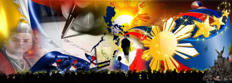 Philipines clipart buwan ng #7