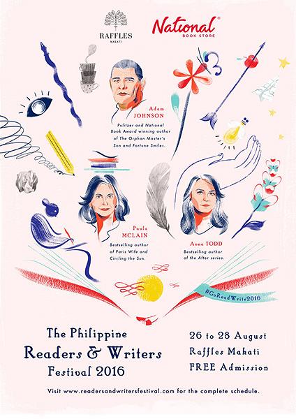 Philipines clipart buwan ng #10