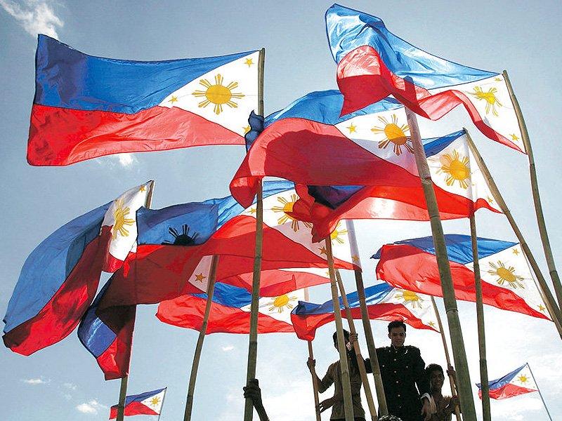 Phillipines clipart civil right #11