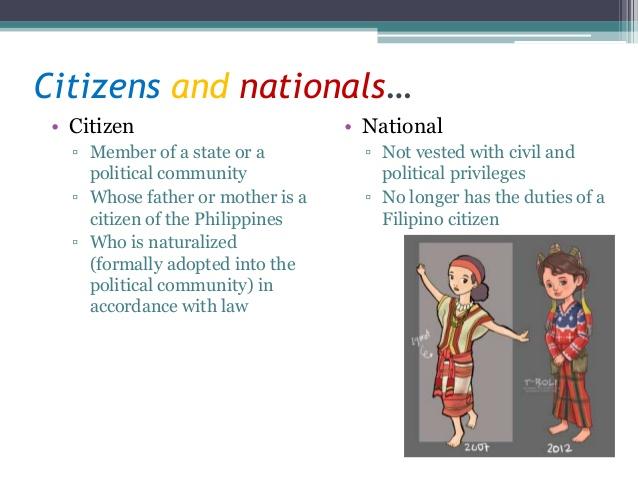 Phillipines clipart civil right #2