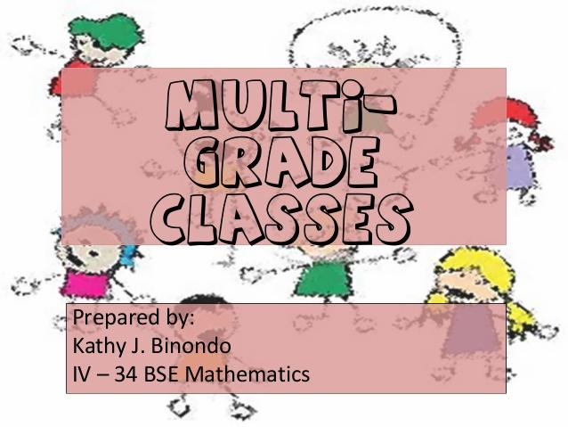 Phillipines clipart diverse classroom Grade by: Multigrade Kathy 34