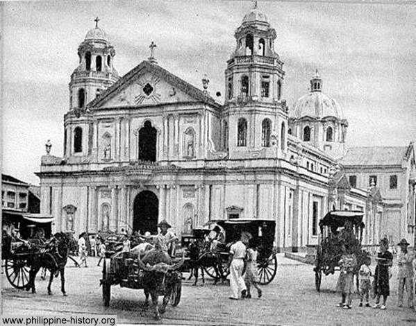 Philipines clipart filipiniana #7