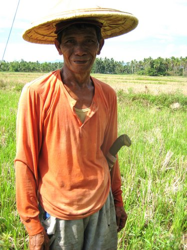 Phillipines clipart filipino farmer Shirt Philippines and with plow