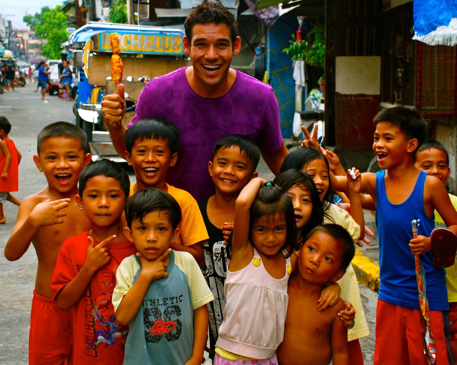 Philipines clipart filipino hospitality  traveling Philippines