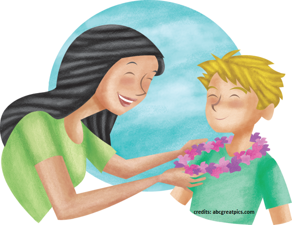 Philipines clipart filipino hospitality Very special them Filipino their