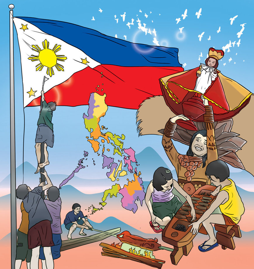 Philipines clipart filipino hospitality Com Photo blogspot E Credit: