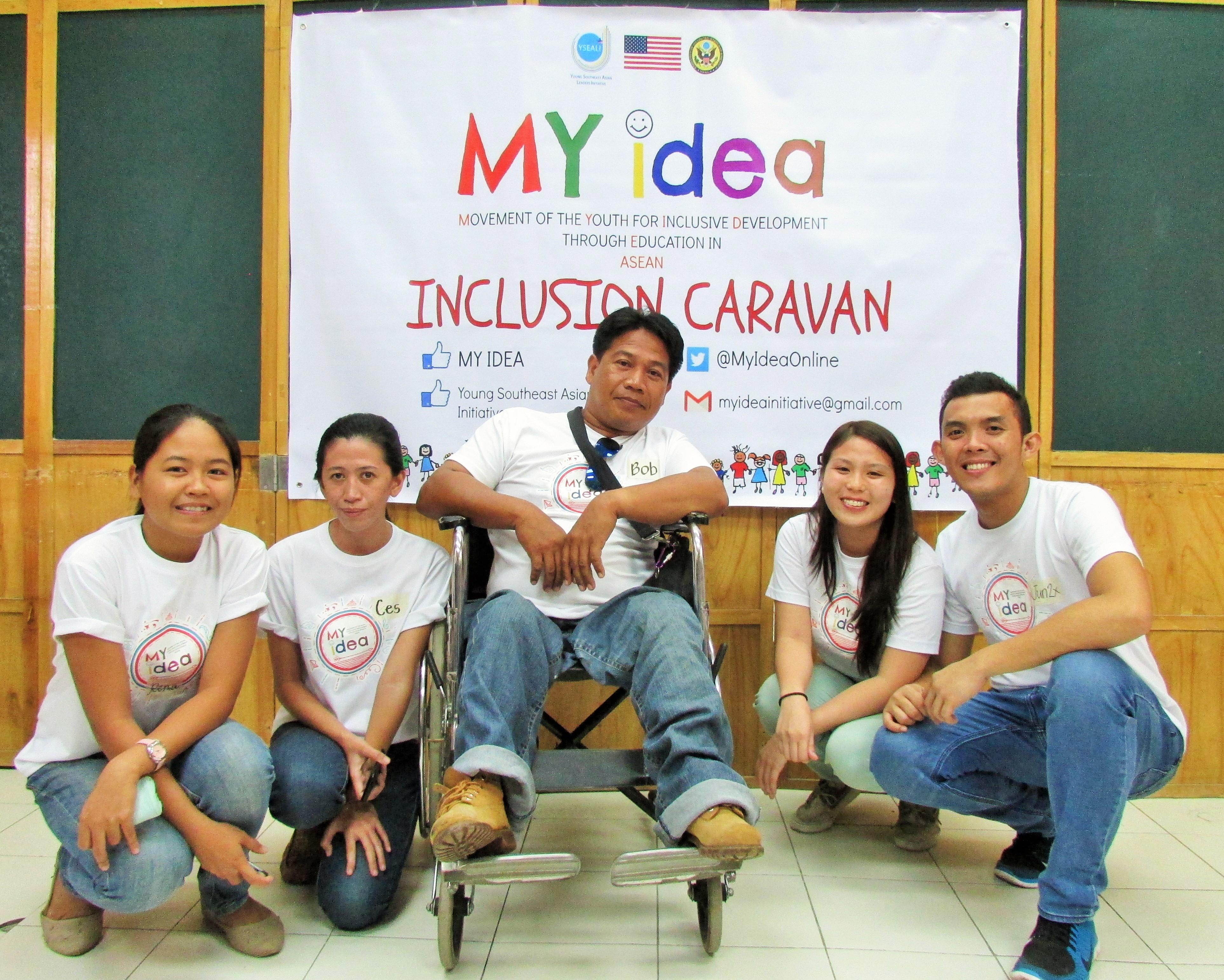 Phillipines clipart inclusive education #13