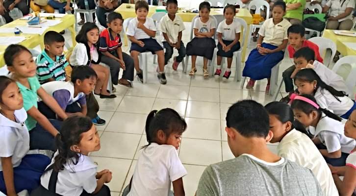 Phillipines clipart inclusive education #8