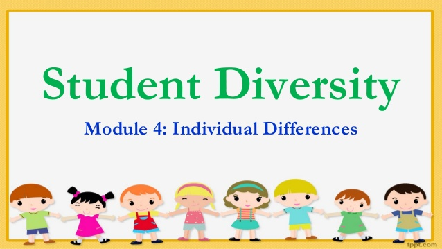 Philipines clipart individual difference Differences 4 Individual 4: Differences