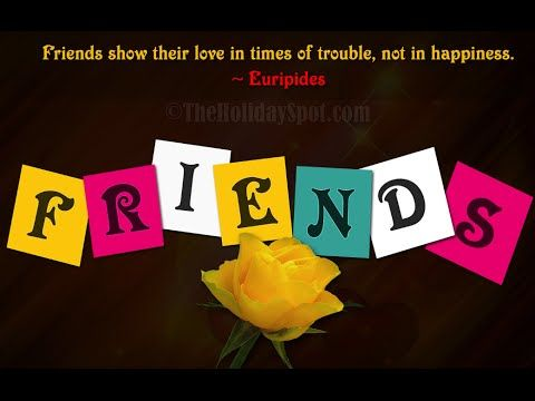 Philipines clipart international friendship day #11