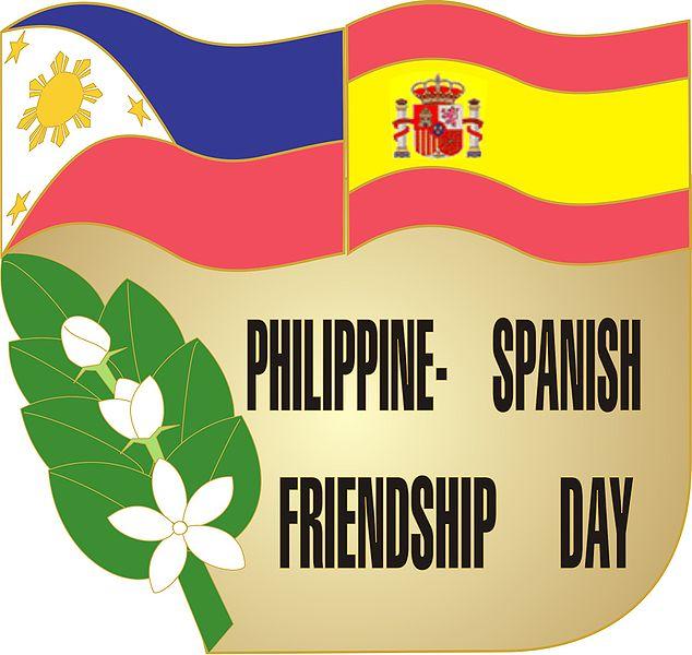 Philipines clipart international friendship day #9