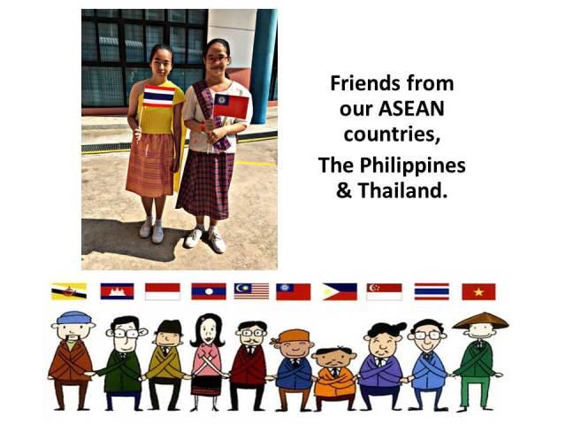 Philipines clipart international friendship day #14