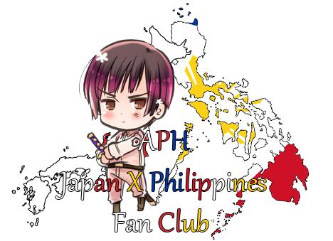 Phillipines clipart japanese boy JapanXPhilippines Admins DeviantArt