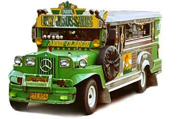Philipines clipart jeepney driver The ♥♥♥ Philippines JEEPNEYS transport