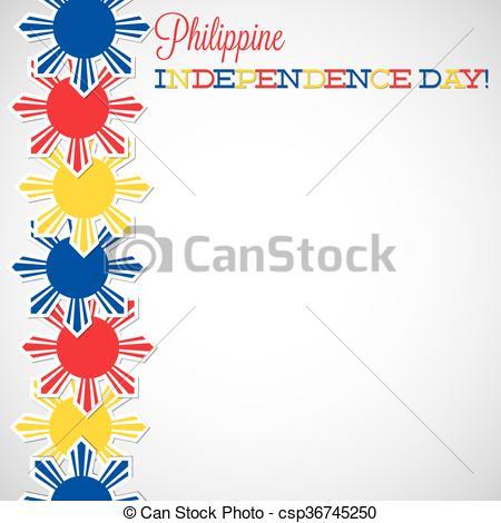 Philipines clipart kalayaan #4