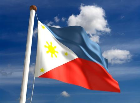 Phillipines clipart makabayan Personal Anthem sung and February
