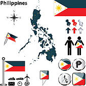 Phillipines clipart makabayan Clip Republic Royalty · Of