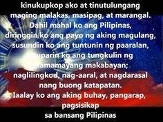 Phillipines clipart makabayan  Makabayan of Projects Detailed
