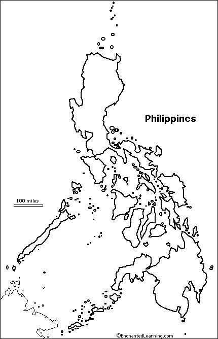 Phillipines clipart mapa On 25+ Pinterest Best Philippine