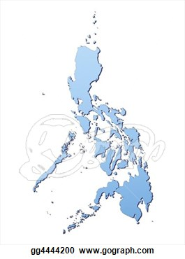 Phillipines clipart mapa Clipart philippines (41+) clipart map