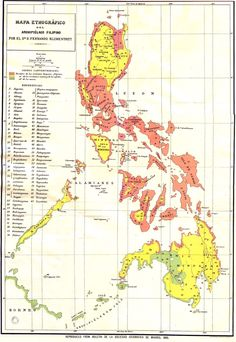 Phillipines clipart mapa Map map Map Old Town