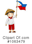 Phillipines clipart patriotism Clipart #1063479 Independence Free #1064699