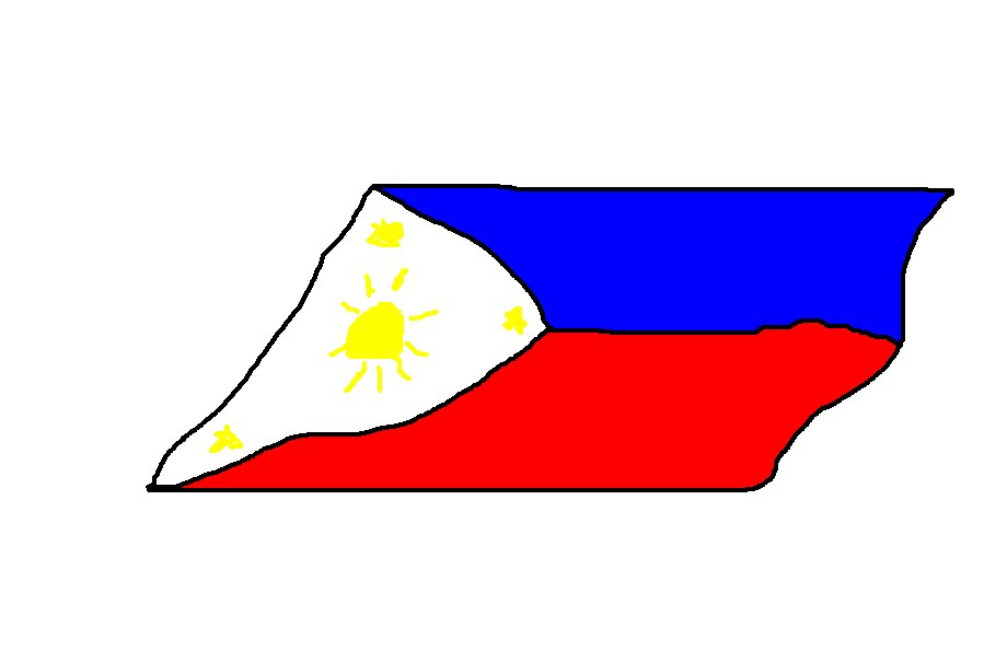 Phillipines clipart patriotism Full Philippine Meaning Flag for