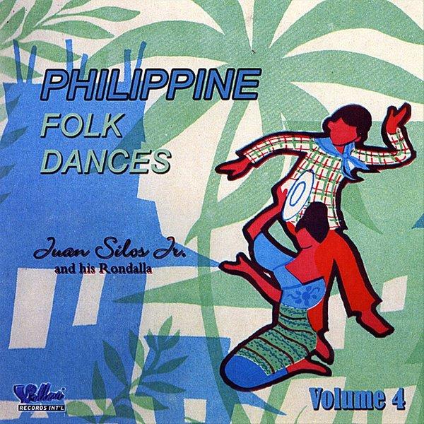Philipines clipart philippine folk dance Jr on Juan Rondalla Silos
